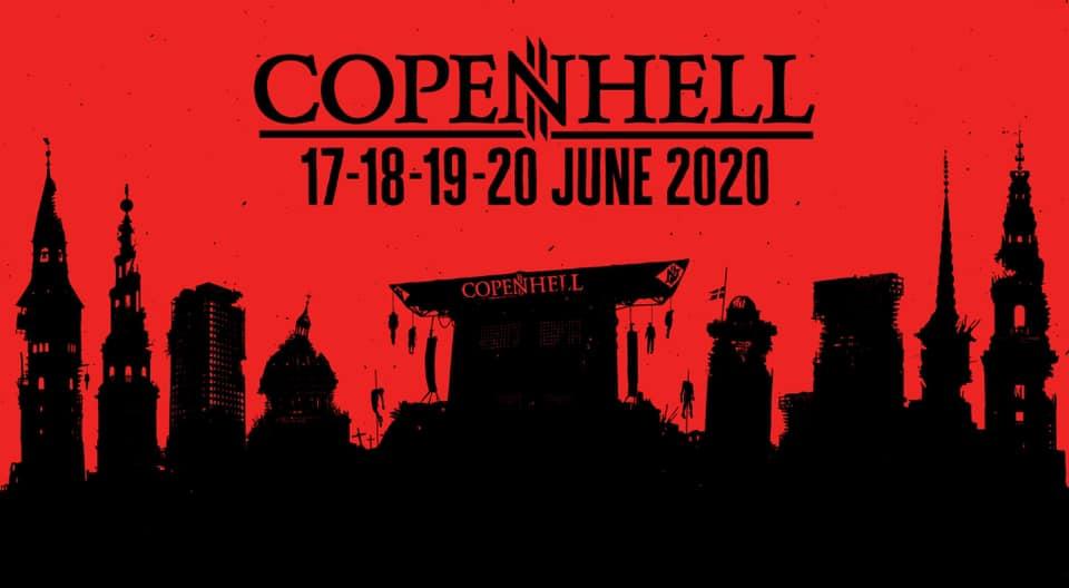 Главные музыкальные фестивали Европы 2020