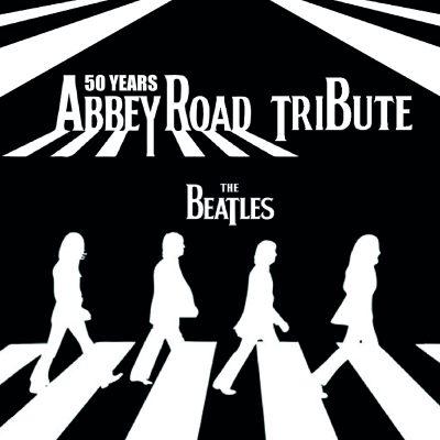 Украинские артисты исполнят хиты из лучшего альбома The Beatles