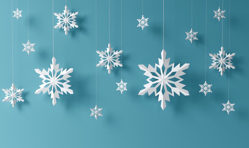 Новогодние поделки домики видео
