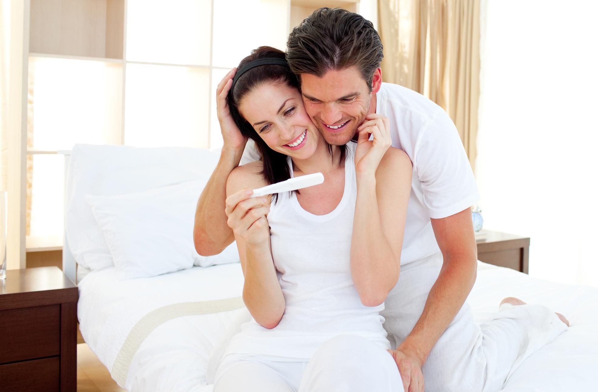 ТОП-10 вещей, которые нужно сделать перед беременностью