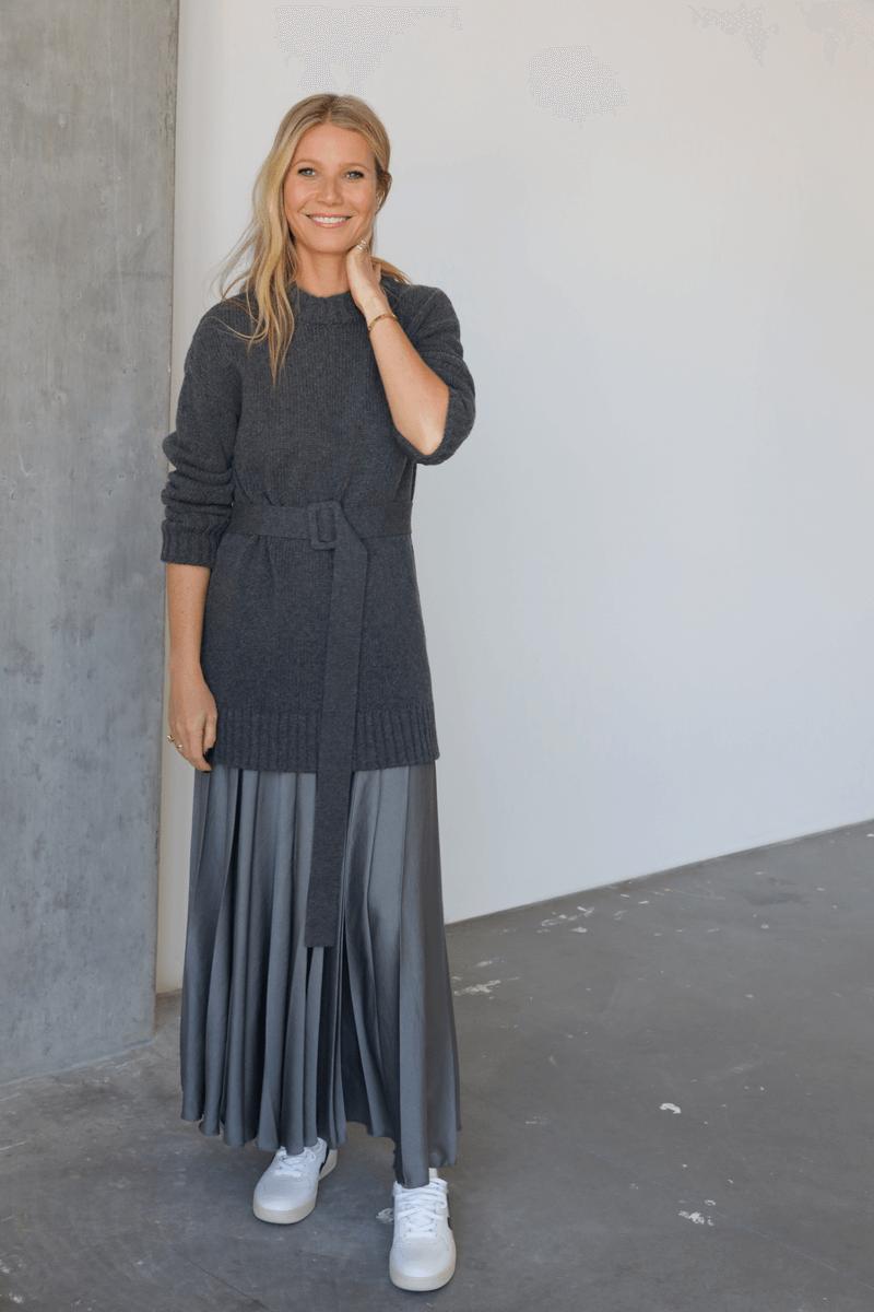 Образы с модными юбками на лето 2020