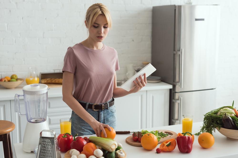 Какие продукты можно совмещать при правильном питании