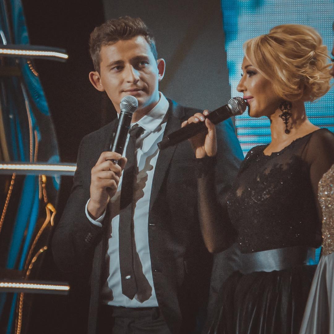 Новая волна 2015: Коля Серга и Лера Кудрявцева