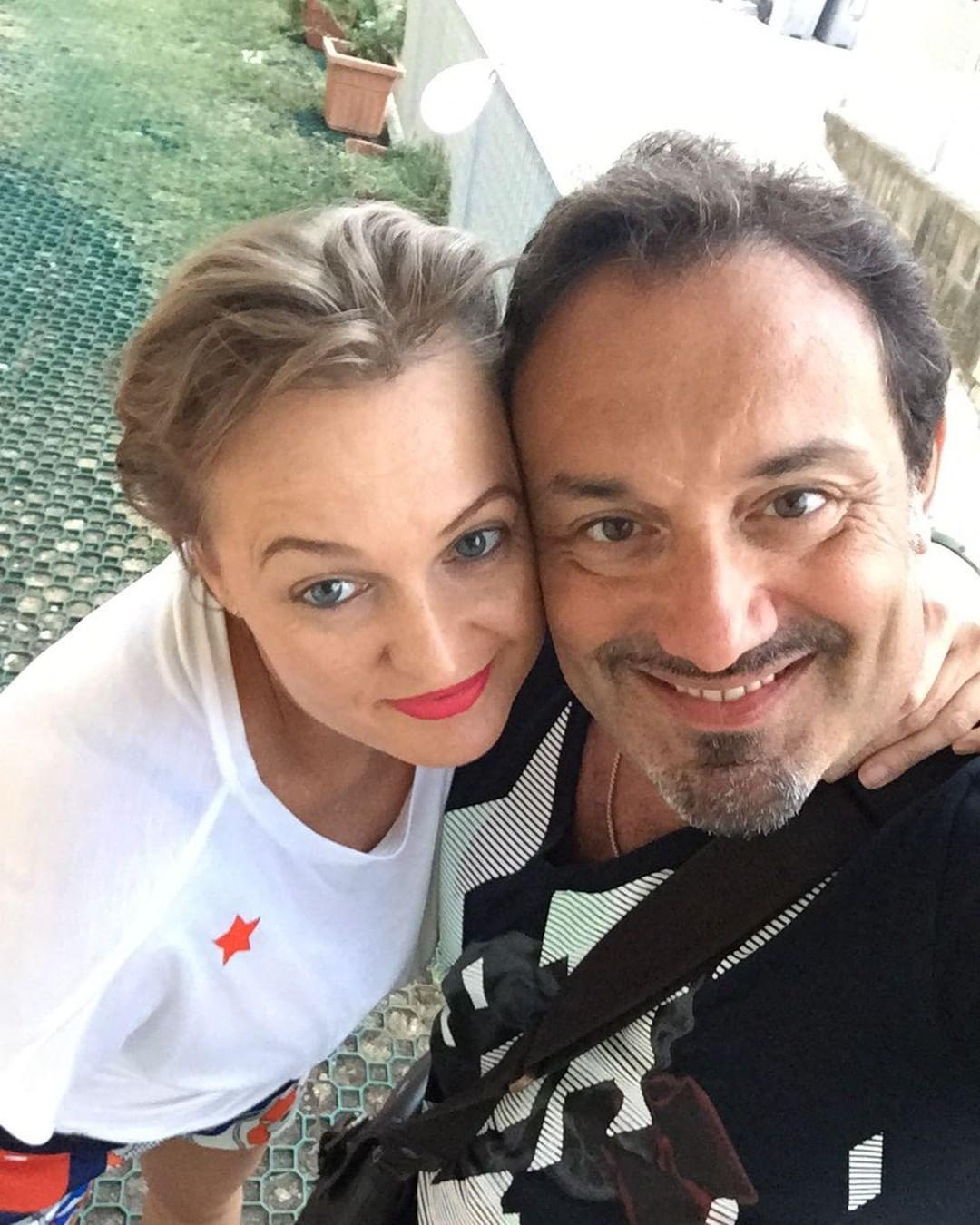 Гарик Кричевский поделился секретом крепкого брака