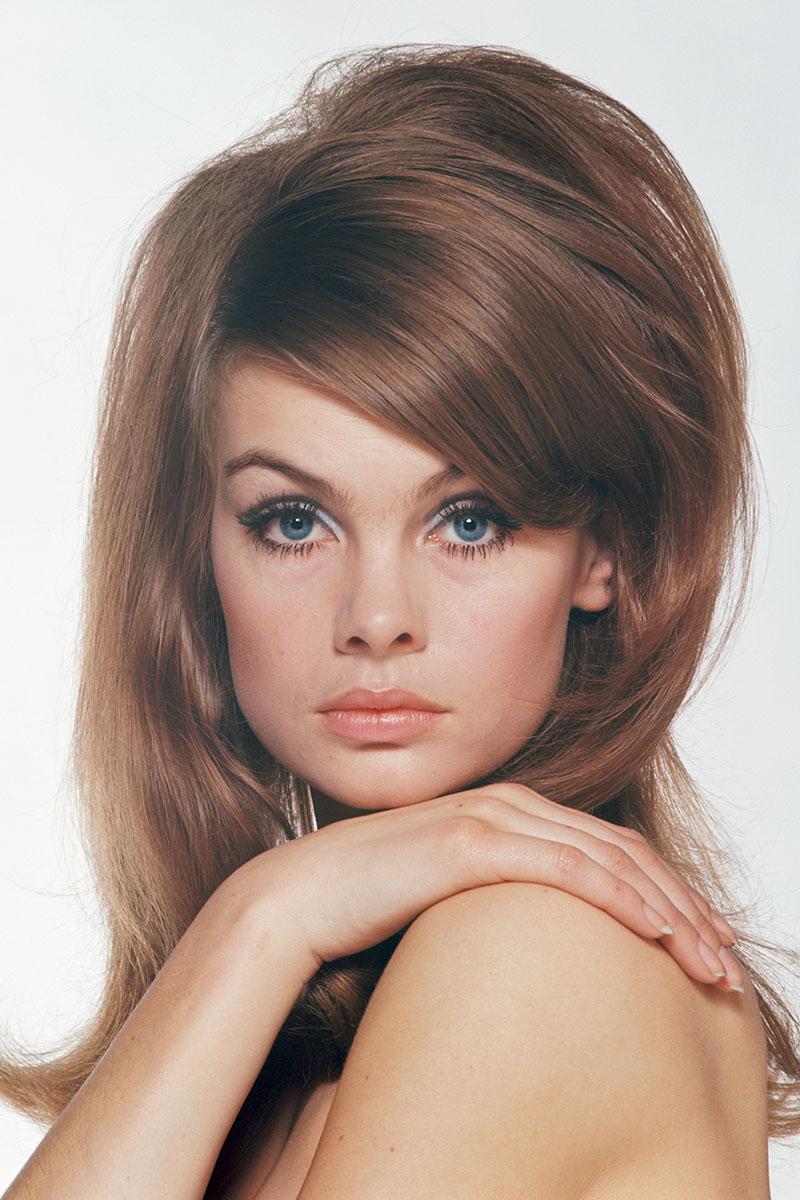 Прически 60-70 годов фото как сделать