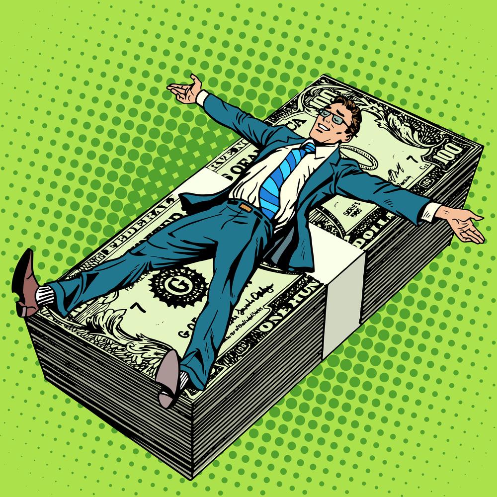 Как привлечь деньги - проверенные способы