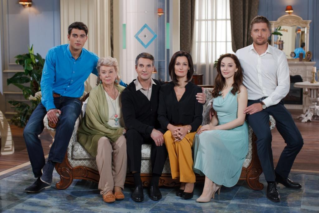 Односерийные мелодрамы  Смотреть онлайн русские фильмы