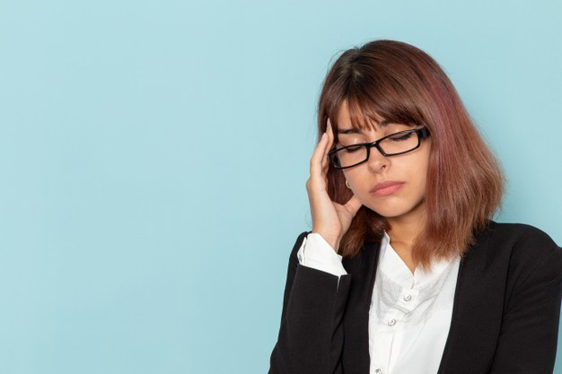 Как не потерять веру в себя, если вас сократили или уволили