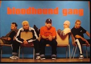 E Bloodhound Gang Музыканты Blo...