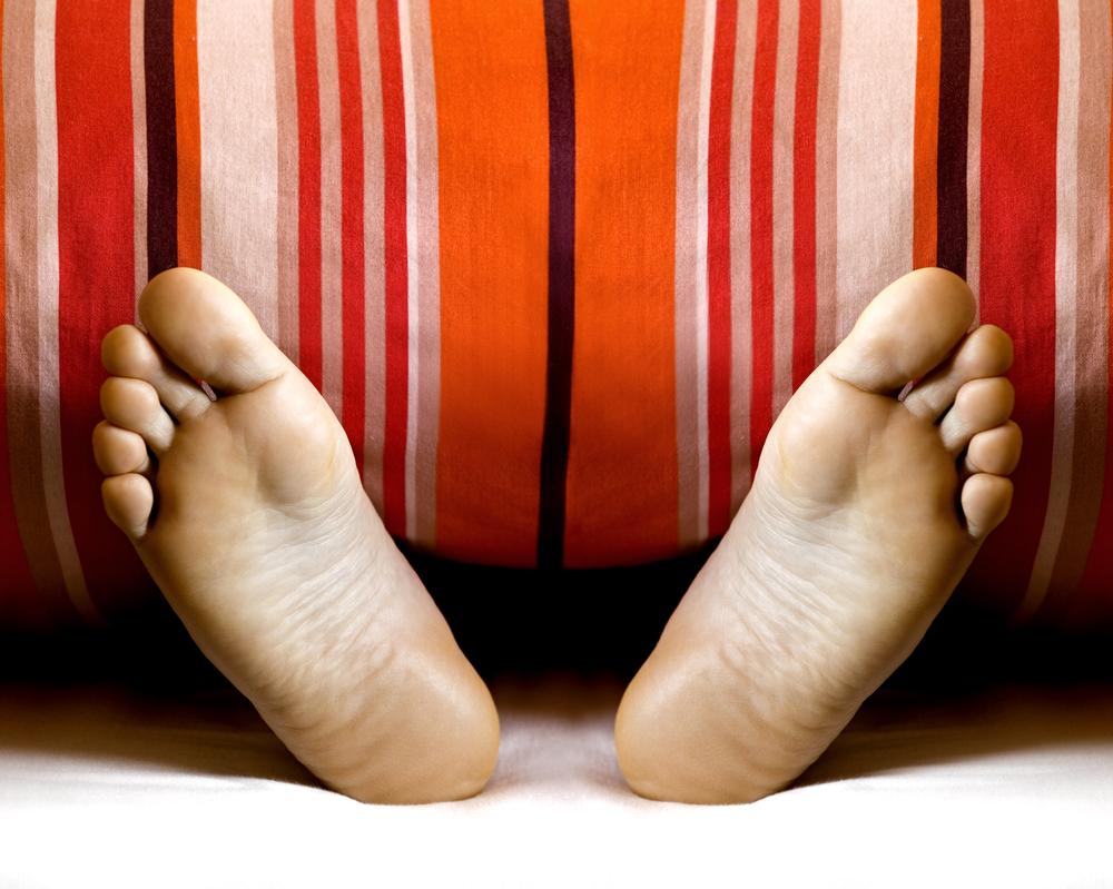 Фото пальцев ног мужчины 9 фотография