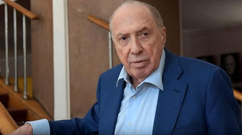 Умер Сергей Юрский: Лучшие роли актера