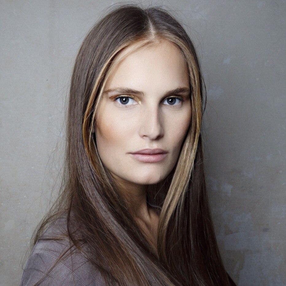 Украинская модель выходит замуж за американского бизнесмена