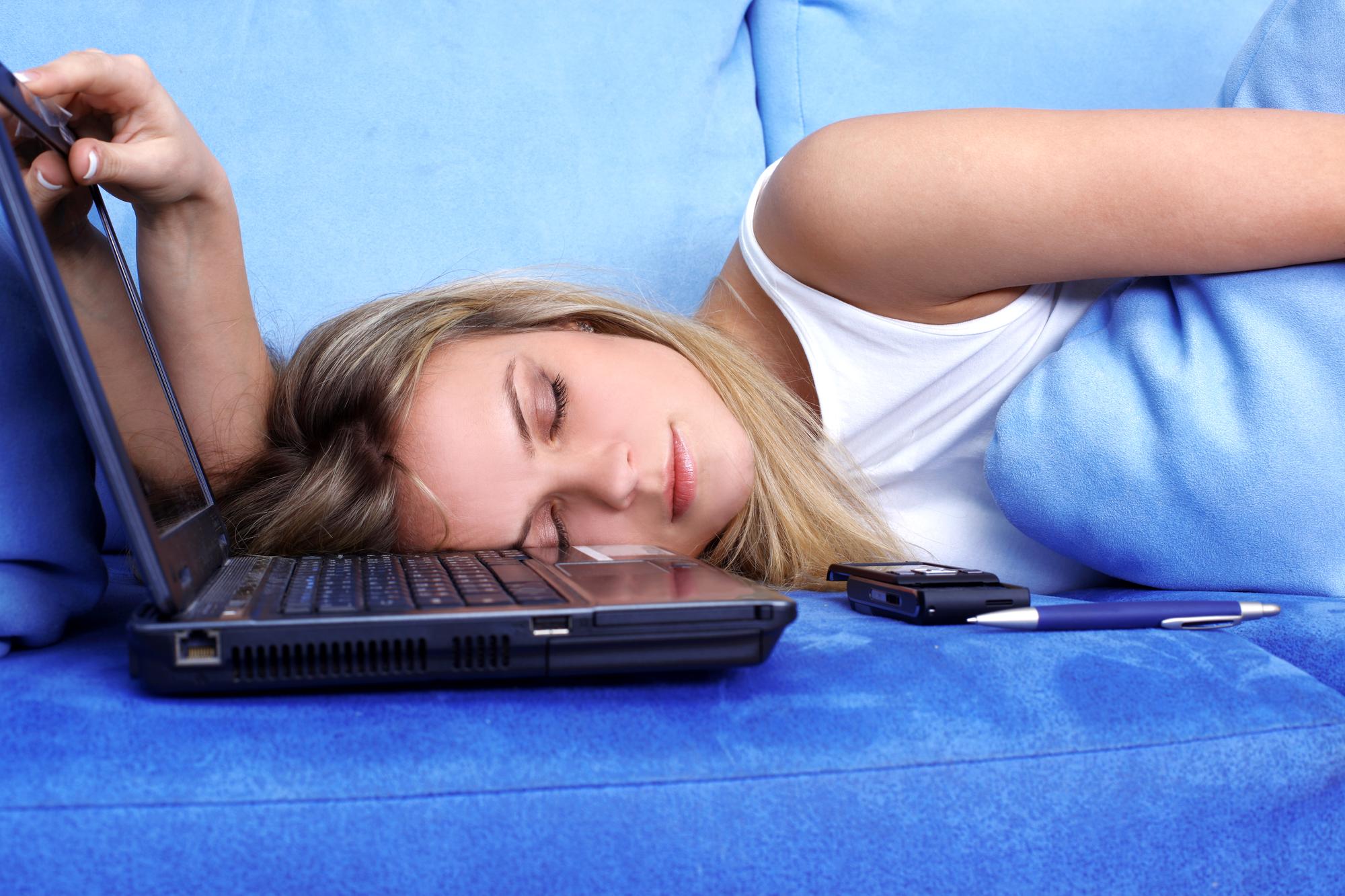Болезни, где главный симптом – усталость