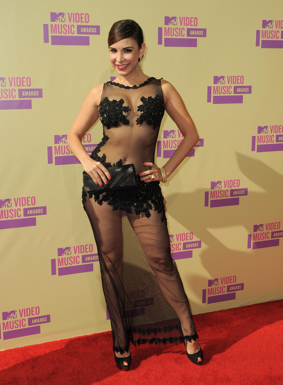 Фото актрис в прозрачных платьях 24 фотография