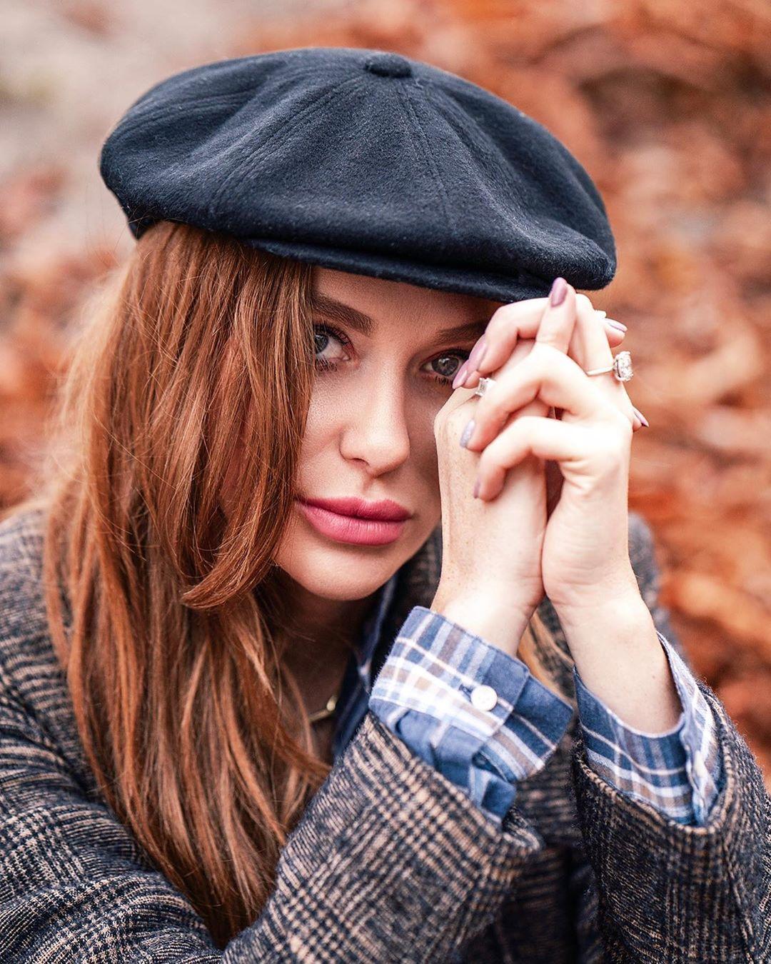 Как же ты поешь...: Слава Каминская вызвала восторг у всемирно известного музыканта