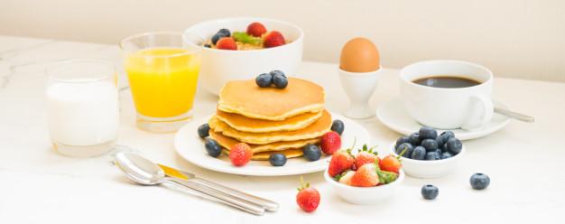 Когда лучше всего завтракать – эксперты