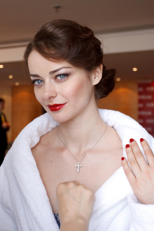 Marina Aleksandrova Nude Photos 35