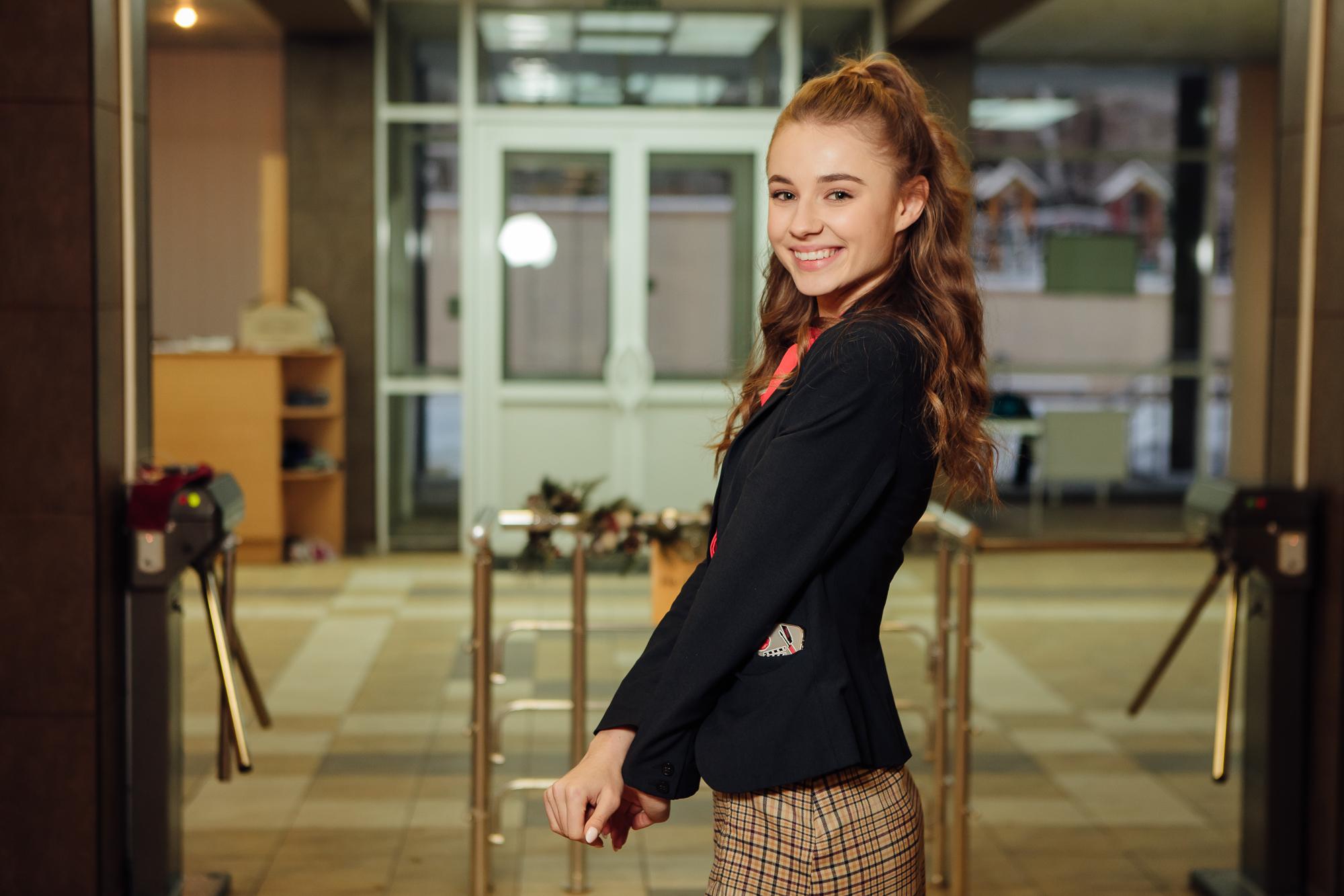 Лиза Василенко присоединилась к фан-туру сериала