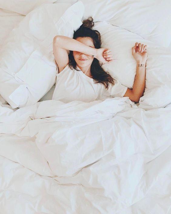 Как недосып влияет на здоровье
