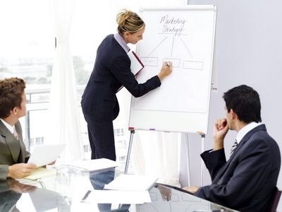 Компетентность - любимое качество работодателя