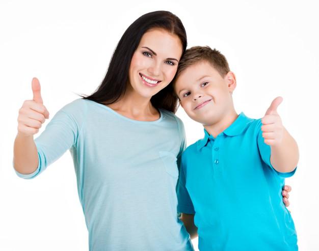 ТОП-5 вещей, которые родители не должны рассказывать детям