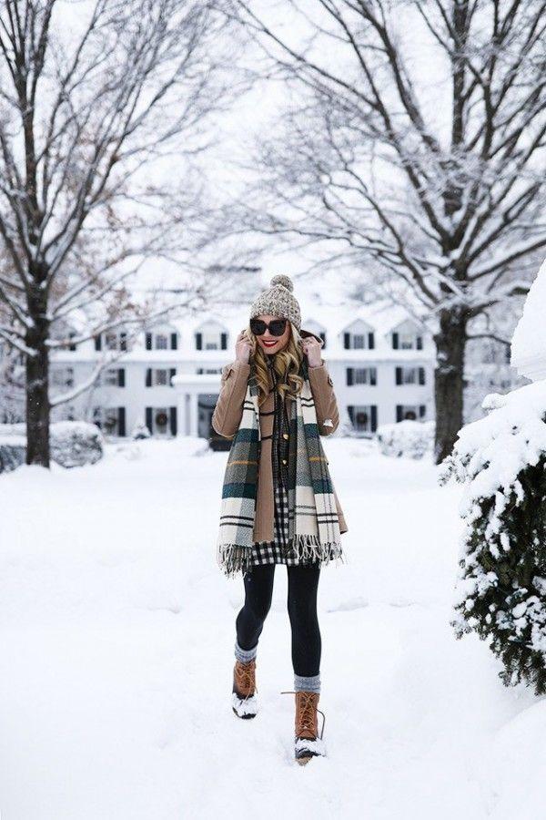 Как защитить обувь зимой от соли: ТОП-6 советов