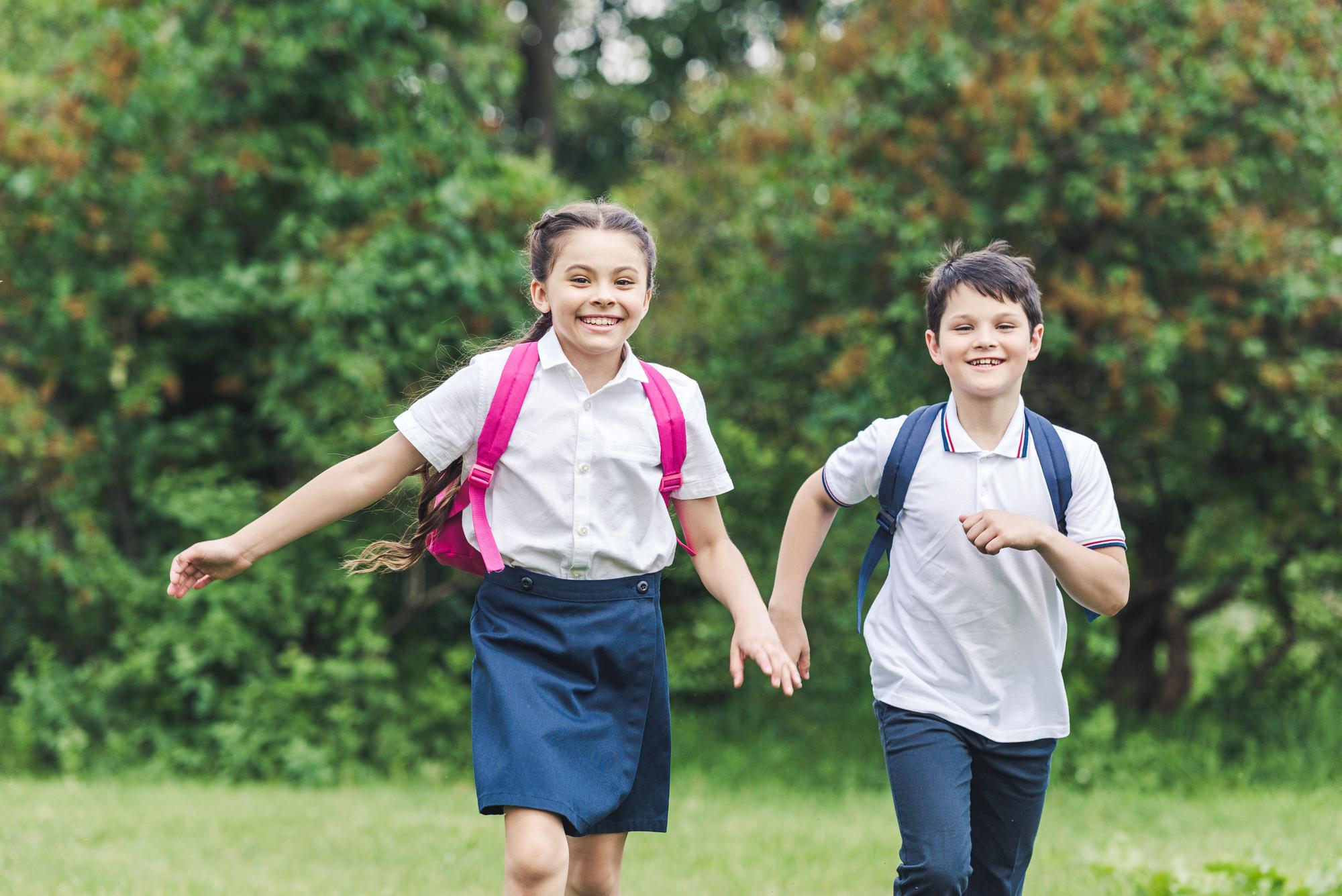 Школьный шопинг: Что нужно обязательно купить к школе