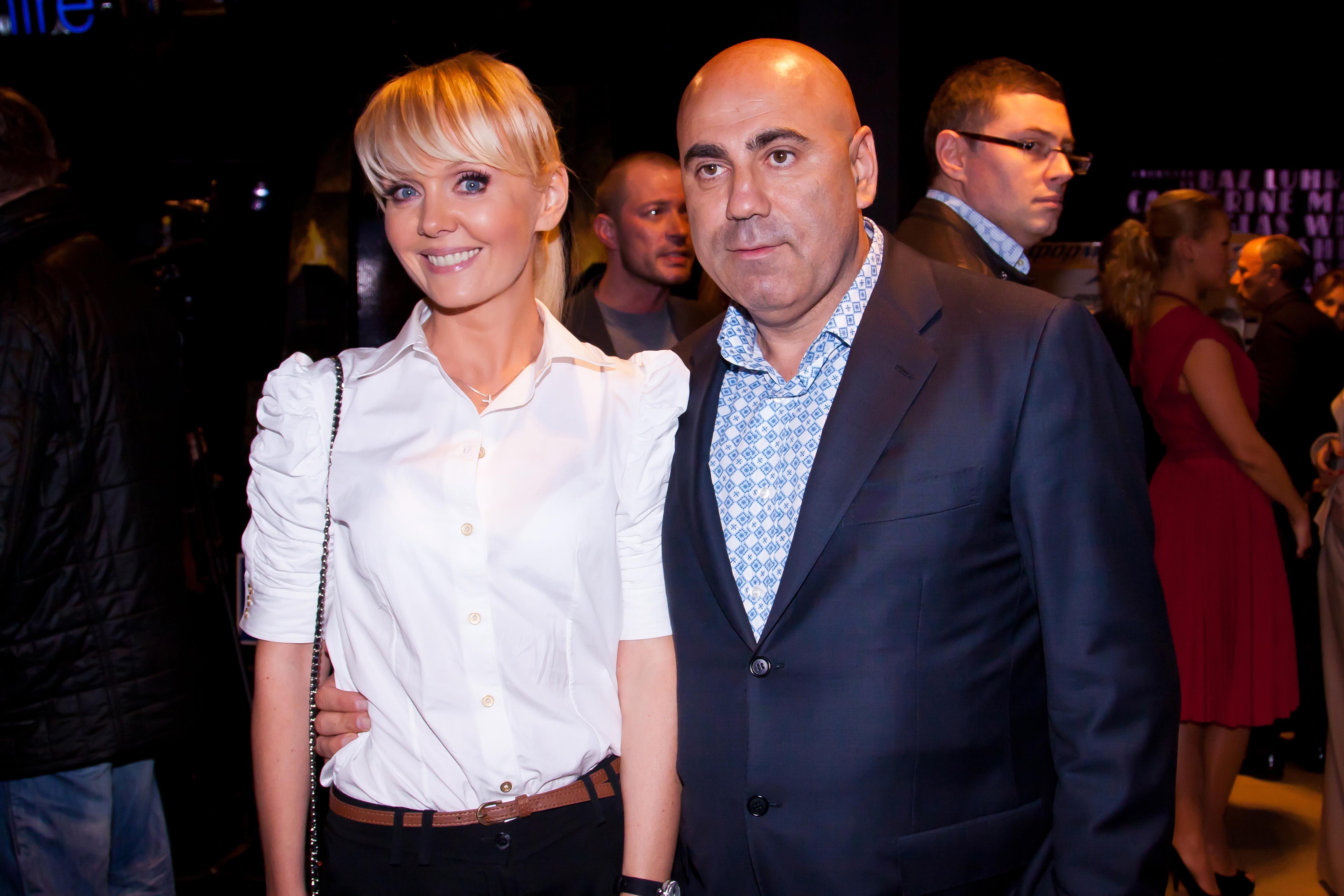 Иосиф Пригожин назвал украинских оппозиционеров предателями