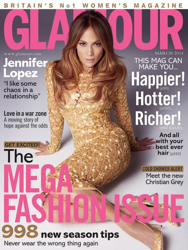 Актриса и певица Дженнифер Лопес уверена, что главное в похудении – дисциплина