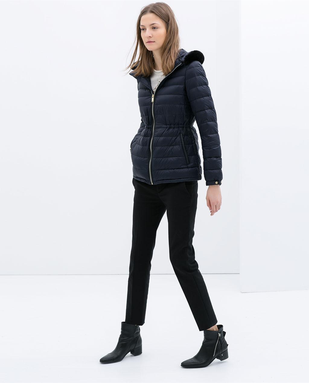 Пуховик Zara, 899 грн.