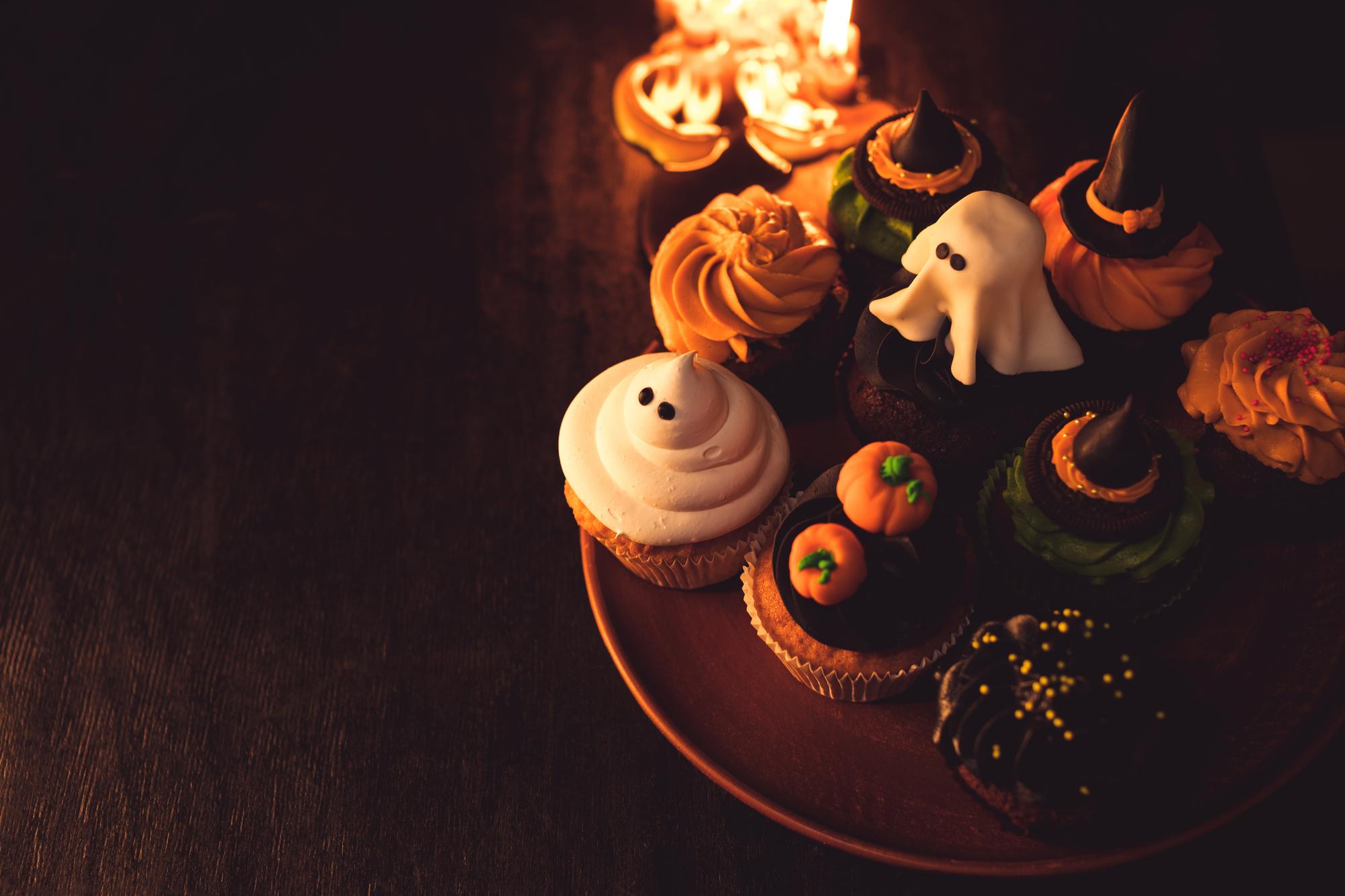 Традиции Хеллоуина