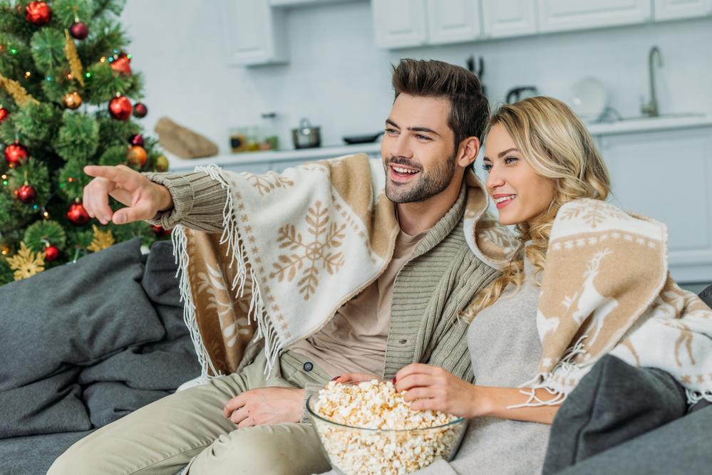 Фильмы о Рождестве