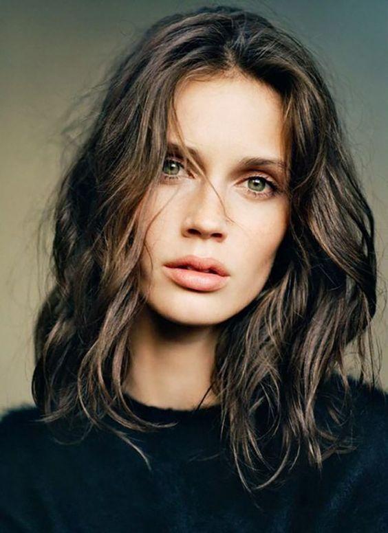 5 стрижек, которые смотрятся особенно стильно на тонких волосах
