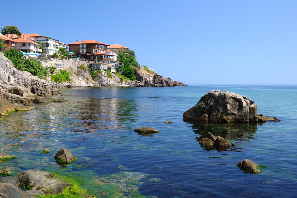 Куда поехать летом 2021 в Европе: Болгария