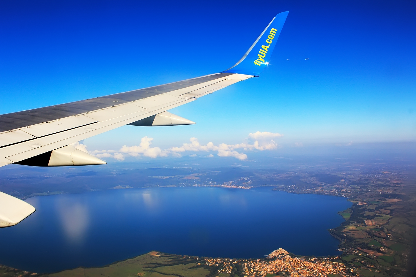 Дешевые авиабилеты от S7 Airlines Акции и спецпредложения