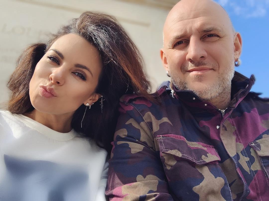 Потап и Настя Каменских станут мужем и женой - СМИ