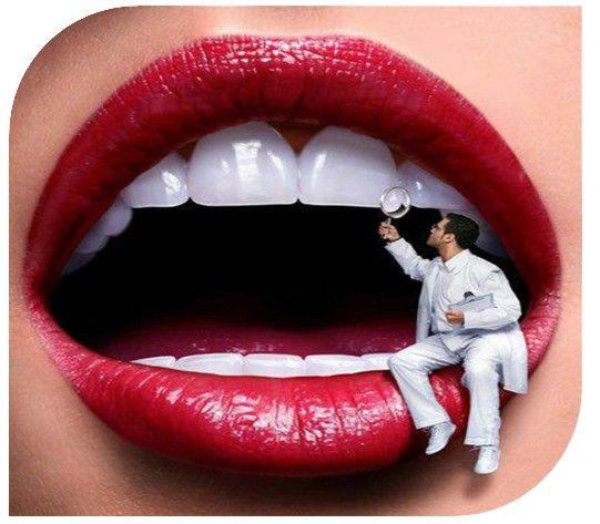 ТОП бьюти-преступлений: отбеливание зубов