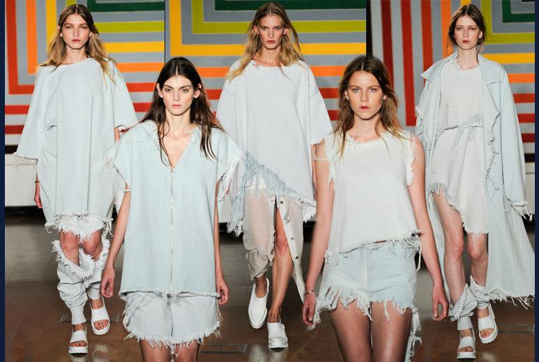 Стал известен победитель престижной модной премии LVMH Prize 2015
