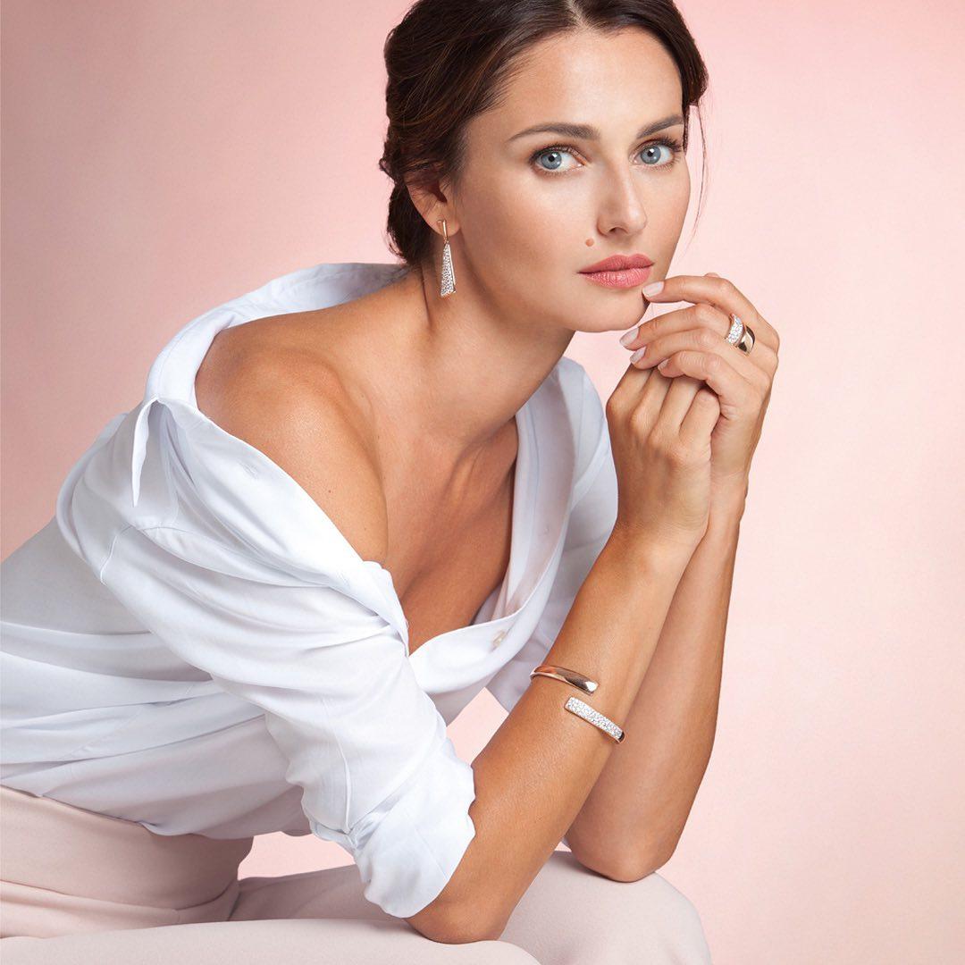 40-летняя внучка Григория Чапкиса удивила своей красотой