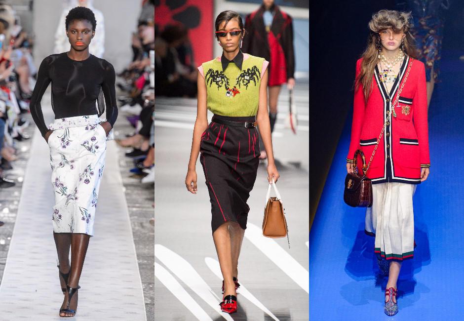 Стильно этом году мода