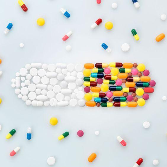 Доктор Комаровский развеял популярные мифы об антибиотиках