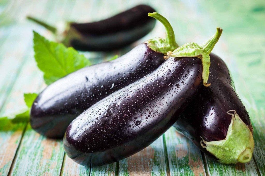 Овощ, который помогает похудеть: полезные свойства баклажана