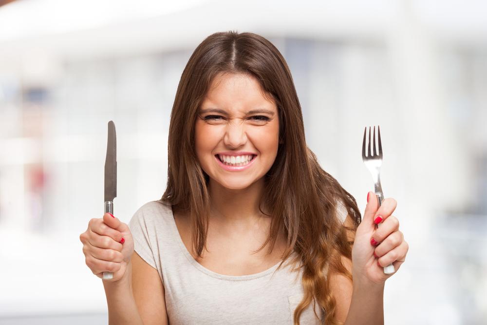 ТОП 5 признаков, что диета вредит здоровью