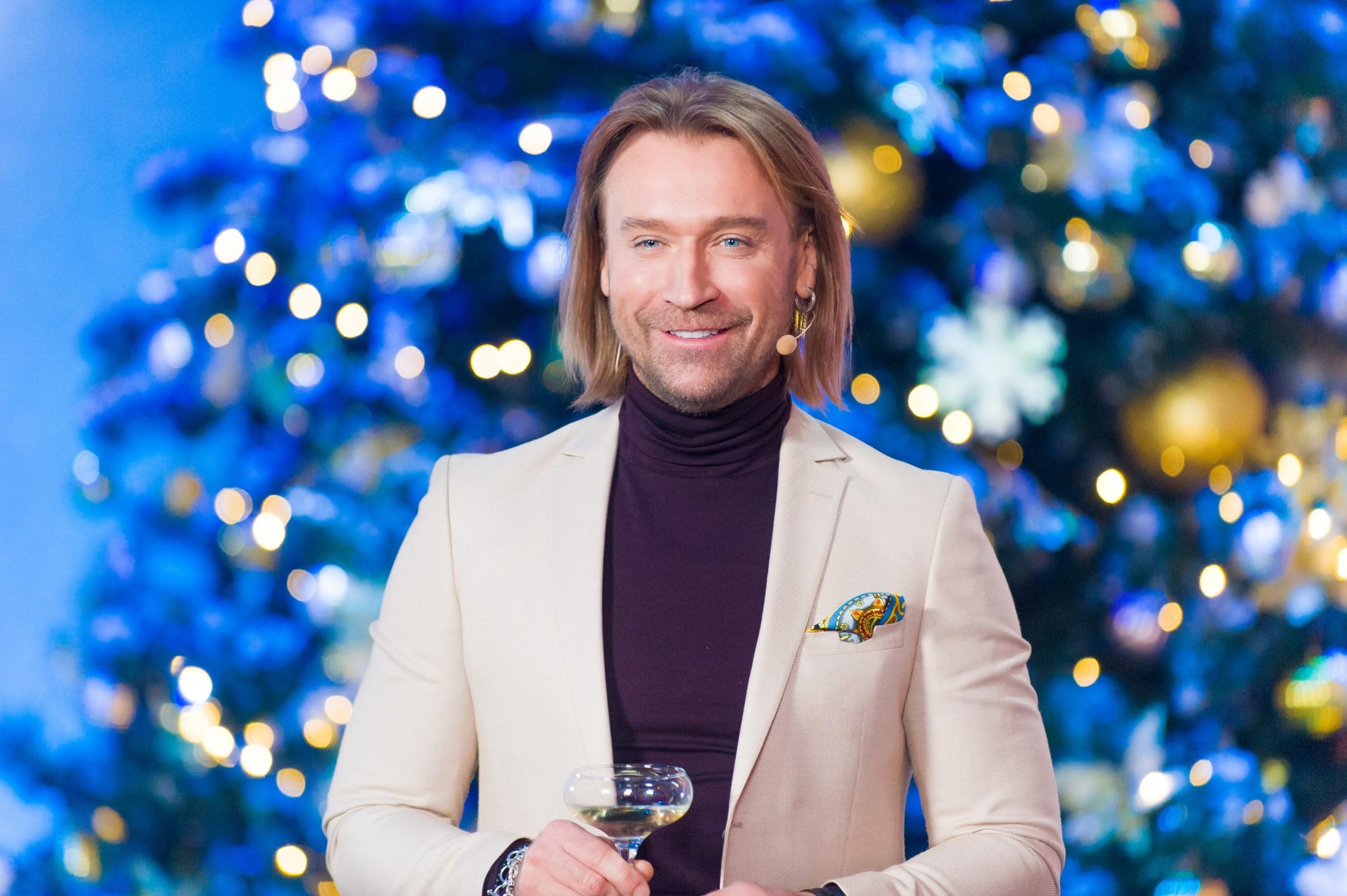 Олег Винник рассказал о гонораре и райдере в новогоднюю ночь