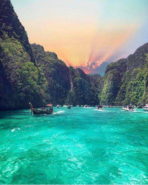 Таиланд - страна, где можно отдохнуть по доступным ценам