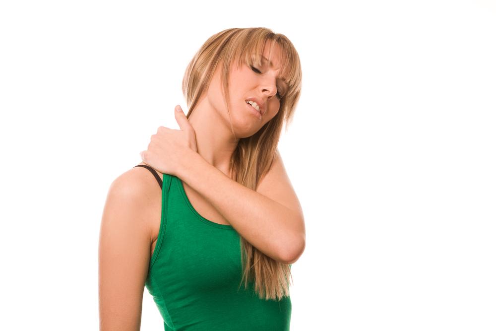 Чем лечить боль в шее в домашних условиях