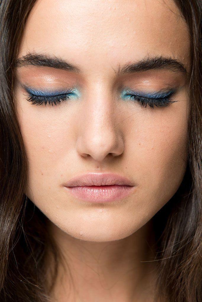 Как повторить макияж