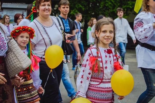 День української писемності та мови 2019