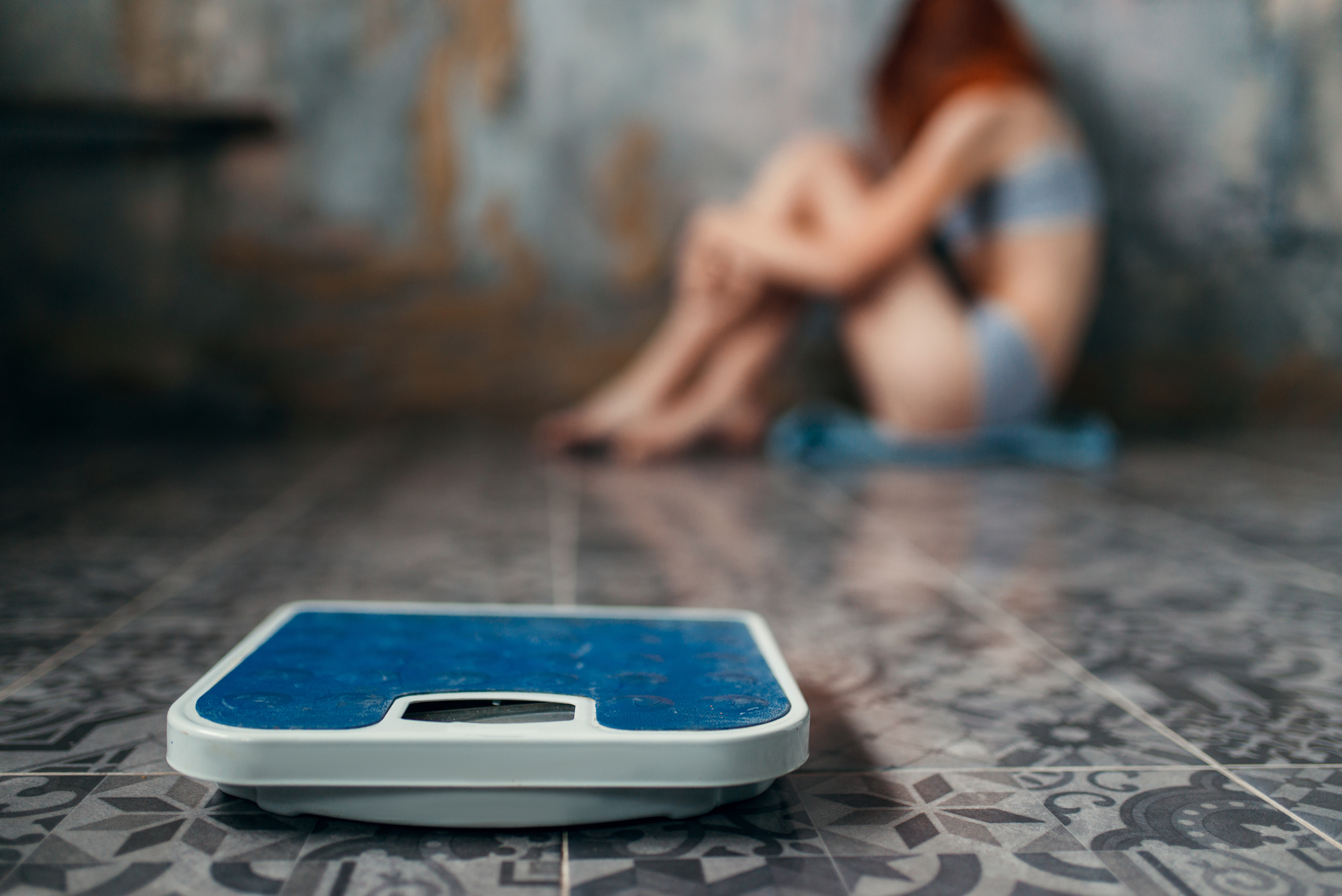 Как набрать вес худым