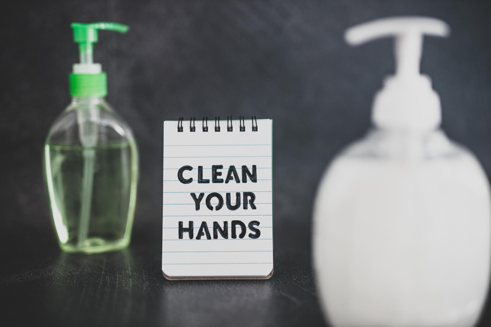 Как приготовить антисептик в домашних условиях: рекомендации ВОЗ